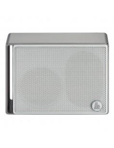Hama Pocket Steel Mono portable speaker Silver 3 W Hama 173125 - 1