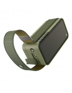 Hama Soldier-L Mono portable speaker Olive 20 W Hama 173188 - 1
