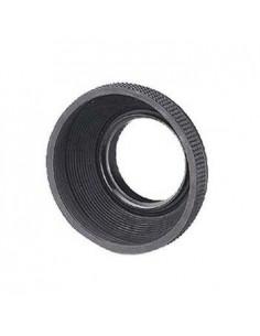 Hama Rubber Lens Hood f/ Standard Lenses, 72 mm Harmaa Hama 93372 - 1