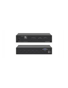 Kramer Electronics VM-24HC video switch HDMI Kramer 10-71007090 - 1