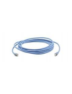 Kramer Electronics C-UNIKAT-15 verkkokaapeli Sininen 4.6 m Cat6a U/FTP (STP) Kramer C-UNIKAT-15 - 1