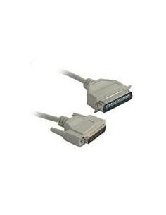 C2G 3m IEEE-1284 DB25/MC36 Cable skrivarkablar Grå C2g 81480 - 1
