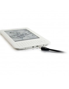 C2G 81713 USB cable 0.9144 m 2.0 A Micro-USB B Black C2g 81713 - 1