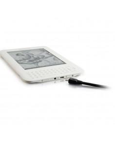 C2G 81713 USB-kablar 0.9144 m USB 2.0 A Micro-USB B Svart C2g 81713 - 1