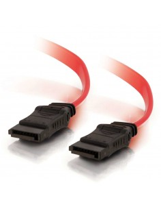 C2G 0.5m 7-pin SATA cable Red C2g 81818 - 1