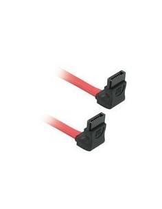 C2G 0.5m 7-pin SATA Cable SATA-kaapeli 0.5 m Punainen C2g 81826 - 1