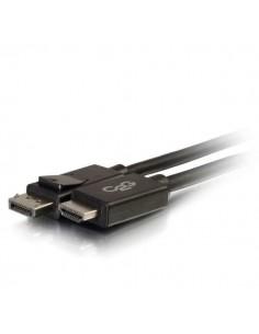 C2G 84327 videokaapeli-adapteri 3 m DisplayPort HDMI Musta C2g 84327 - 1