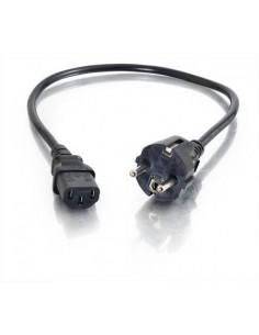 C2G 10m Power Cable Black C2g 88547 - 1