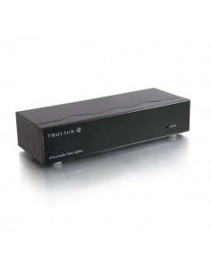 C2G 89031 bilddelare VGA 4x C2g 89031 - 1