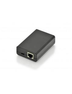 Digitus DN-95205 PoE-adapteri Nopea Ethernet, Gigabitti Ethernet 12 V Assmann DN-95205 - 1