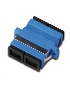 Digitus DN-96003-1 valokuituadapteri SC/SC 20 kpl Musta, Sininen Assmann DN-96003-1 - 1