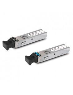 PLANET MGB-SX2 transceiver-moduler för nätverk Fiberoptik 1000 Mbit/s SFP 1310 nm Assmann MGB-SX2 - 1