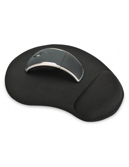 Ednet 64020 mouse pad Black Ednet 64020 - 2