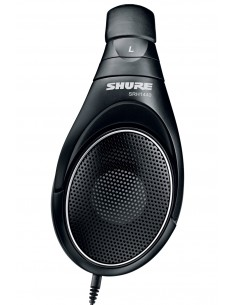 Shure SRH1440 kuulokkeet ja kuulokemikrofoni Pääpanta 3.5 mm liitin Musta Shure SRH1440 - 1