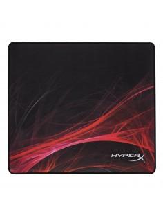 HyperX FURY S Speed Edition Pro Gaming Pelihiirimatto Musta, Punainen Kingston HX-MPFS-S-L - 1