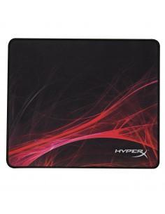 HyperX FURY S Speed Edition Pro Gaming Pelihiirimatto Musta, Punainen Kingston HX-MPFS-S-M - 1
