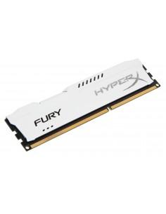 HyperX FURY White 8GB 1866MHz DDR3 muistimoduuli 1 x 8 GB Kingston HX318C10FW/8 - 1