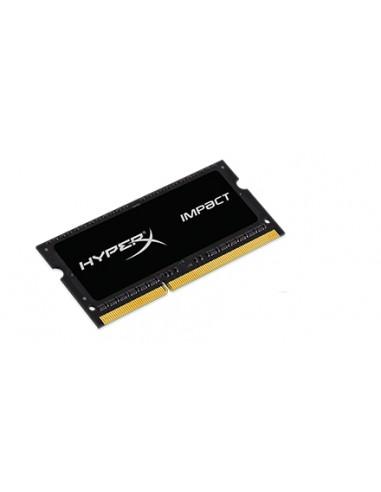 HyperX Impact 4 GB DDR3L 2133 MHz muistimoduuli 1 x Kingston HX321LS11IB2/4 - 1