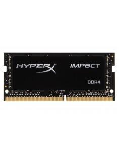 HyperX Impact 16GB DDR4 2666MHz muistimoduuli 1 x 16 GB Kingston HX426S15IB2/16 - 1