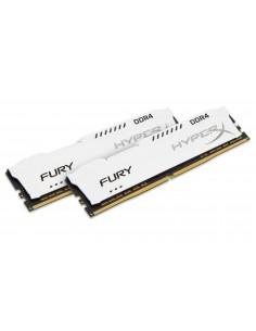 HyperX FURY White 32GB DDR4 2933 MHz Kit muistimoduuli 2 x 16 GB Kingston HX429C17FWK2/32 - 1
