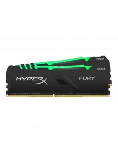 HyperX FURY HX430C15FB3AK2/16 muistimoduuli 16 GB 2 x 8 DDR4 3000 MHz Kingston HX430C15FB3AK2/16 - 1