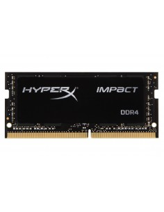 HyperX Impact 16GB DDR4 3200 MHz muistimoduuli 2 x 8 GB Kingston HX432S20IB2K2/16 - 1