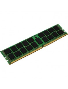 Kingston Technology System Specific Memory 8GB DDR4 2666MHz RAM-minnen 1 x 8 GB ECC Kingston KTD-PE426S8/8G - 1