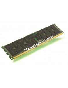 Kingston Technology ValueRAM 16GB DDR3-1333 muistimoduuli 1 x 16 GB 1333 MHz ECC Kingston KVR13LR9D4/16I - 1