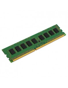 Kingston Technology System Specific Memory 2GB 1333MHz muistimoduuli 1 x 2 GB DDR3 Kingston KVR13N9S6/2BK - 1