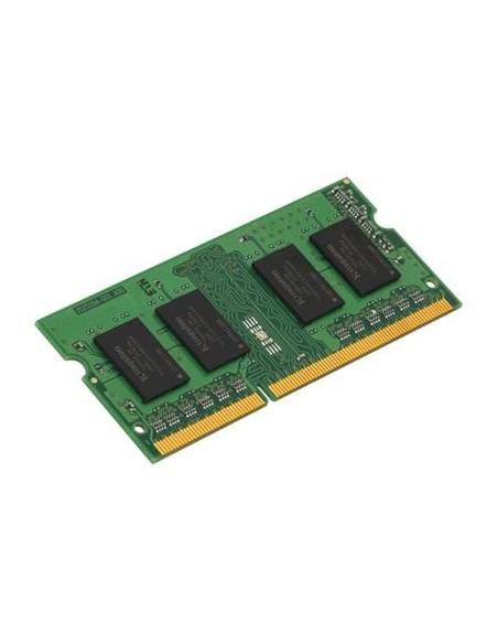 Kingston Technology ValueRAM 4GB DDR3 1333MHz Module muistimoduuli 1 x 4 GB Kingston KVR13S9S8/4 - 2