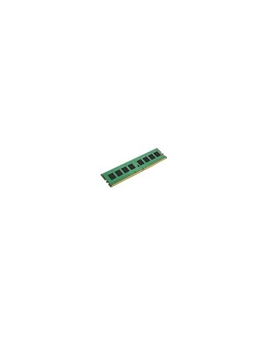 Kingston Technology KVR26N19S8/16 muistimoduuli 16 GB 1 x DDR4 2666 MHz Kingston KVR26N19S8/16 - 1