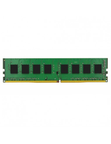 Kingston Technology ValueRAM 8GB DDR4 2666MHz muistimoduuli 1 x 8 GB Kingston KVR26N19S8/8_bulk - 1