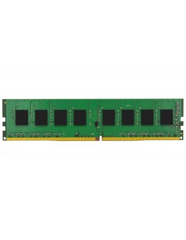Kingston Technology ValueRAM KVR32N22D8/32 muistimoduuli 32 GB 1 x DDR4 3200 MHz Kingston KVR32N22D8/32 - 1