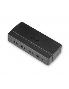 i-tec USB 3.0 Charging HUB 4 Port + Power Adapter I-tec Accessories U3HUB445 - 1