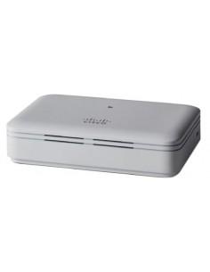 Cisco Aironet 1815t 867 Mbit/s Valkoinen Power over Ethernet -tuki Cisco AIR-AP1815T-E-K9 - 1