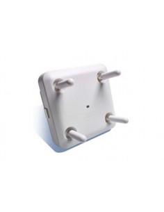 Cisco Aironet 3800e 2304 Mbit/s Valkoinen Power over Ethernet -tuki Cisco AIR-AP3802E-E-K9C - 1