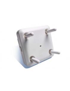 Cisco Aironet 3800p 5200 Mbit/s Valkoinen Power over Ethernet -tuki Cisco AIR-AP3802P-E-K9 - 1