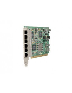Cisco ASA 6-port GE Intern Ethernet 1000 Mbit/s Cisco ASA-IC-6GE-CU-A= - 1