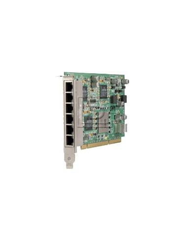Cisco ASA 6-port GE Internal Ethernet 1000 Mbit/s Cisco ASA-IC-6GE-CU-A= - 1