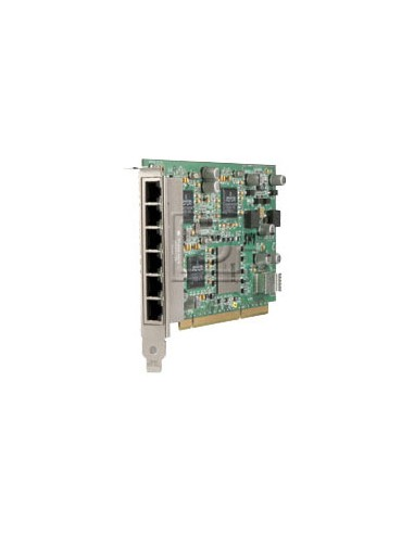 Cisco ASA 6-port GE Internal Ethernet 1000 Mbit/s Cisco ASA-IC-6GE-CU-B= - 1