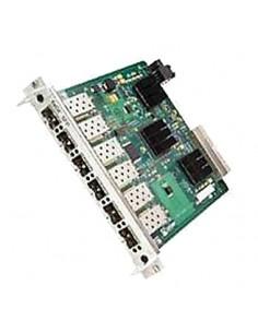 Cisco ASA-IC-6GE-SFP-B= nätverkskort Intern Fiber 1000 Mbit/s Cisco ASA-IC-6GE-SFP-B= - 1
