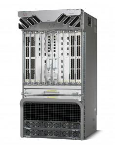 Cisco ASR-9010-AC-V2 verkkolaitekotelo 21U Cisco ASR-9010-AC-V2= - 1