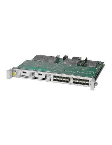 Cisco ASR1000-2T+20X1GE verkkokytkinmoduuli Cisco ASR1000-2T+20X1GE= - 1