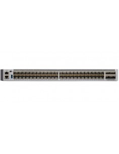 Cisco Catalyst 9500 - Network Advantage Switch L3 verwaltet 48-Port Managed L2/L3 None Grey Cisco C9500-48Y4C-A - 1