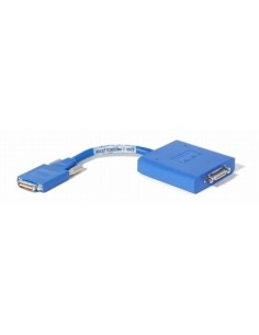 Cisco Smart Serial WIC2/T 26 Pin -V.35 Female DCE Blue Cisco CAB-SS-V35FC= - 1