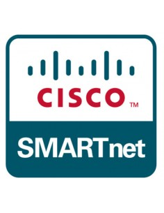 Cisco Smart Net Total Care Cisco CON-SNT-ASR92SZA - 1