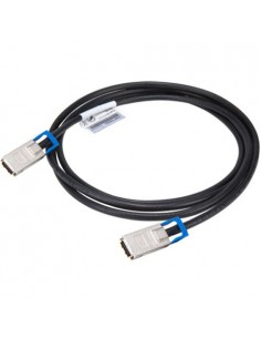 Cisco DS-CAB-15M= InfiniBand-kablar CX4 Svart Cisco DS-CAB-15M= - 1