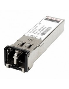 Cisco 100BASE-LX10 SFP network media converter 1310 nm Cisco GLC-FE-100LX-RGD= - 1