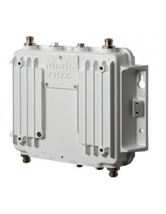 Cisco IW3702 1300 Mbit/s Grey Cisco IW3702-4E-E-K9 - 1