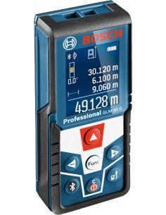 Bosch 0 601 072 C00 måttband Avståndslasermätare Svart, Blå 50 m Bosch 0601072C00 - 1